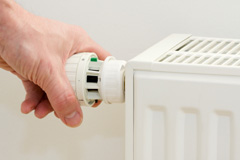 Buckinghamshire central heating installation costs